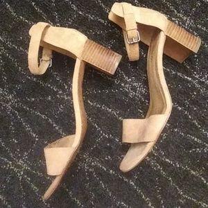 MADEWELL Lainy Sandals